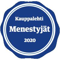 Murea Oy on Menestyjä
